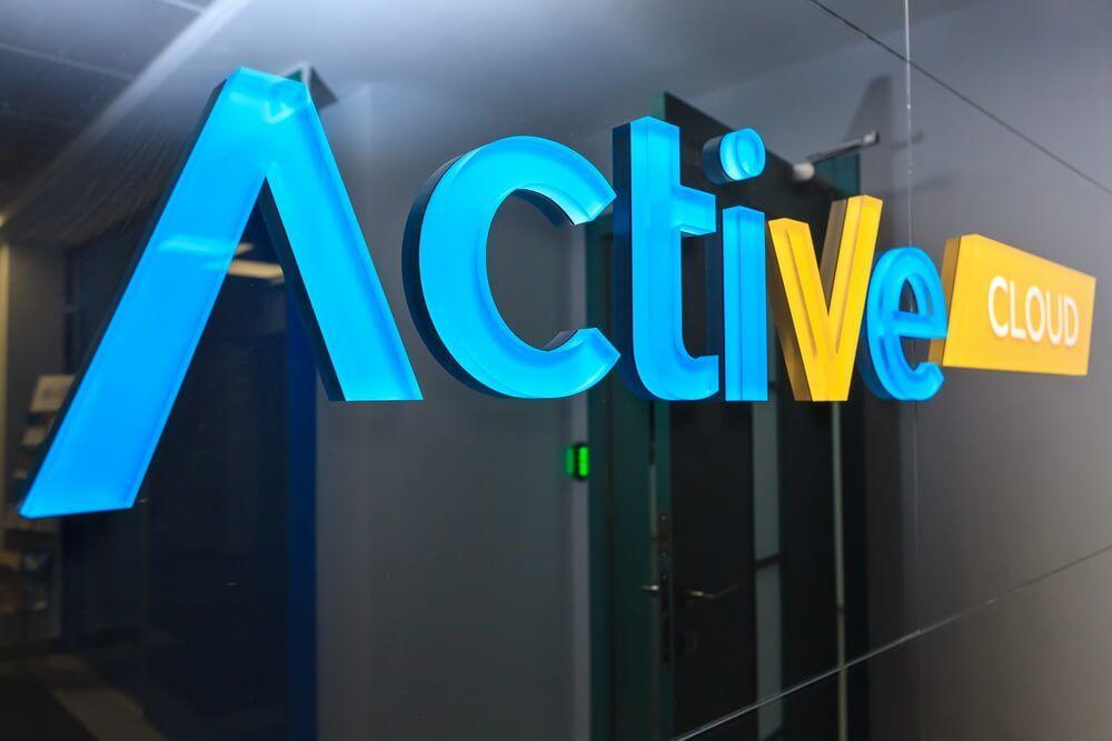 Продвижение продуктов Active Cloud